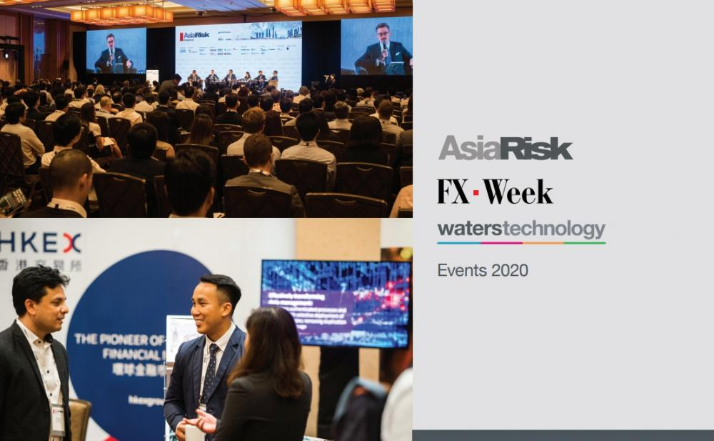 Events For 2020.Conferences Asia Risk Events 2020